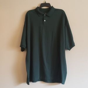 New Mens Hanes Eco Smart 3XL Polo Shirt